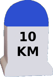 Inscription au 10 Km