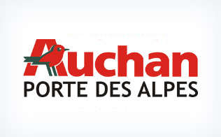 Auchan Saint-Priest