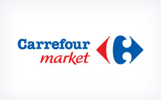 Carrefour Market Saint-Priest