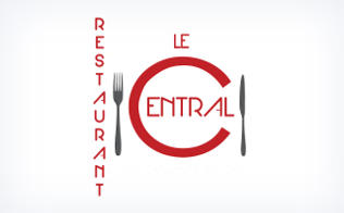 Restaurant Le Central Saint-Priest